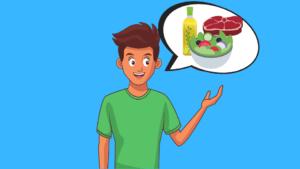 laihduta ruokavalion avulla