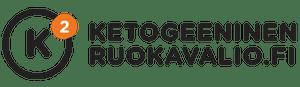 Ketogeeninen ruokavalio - Logo-min